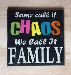chaos family